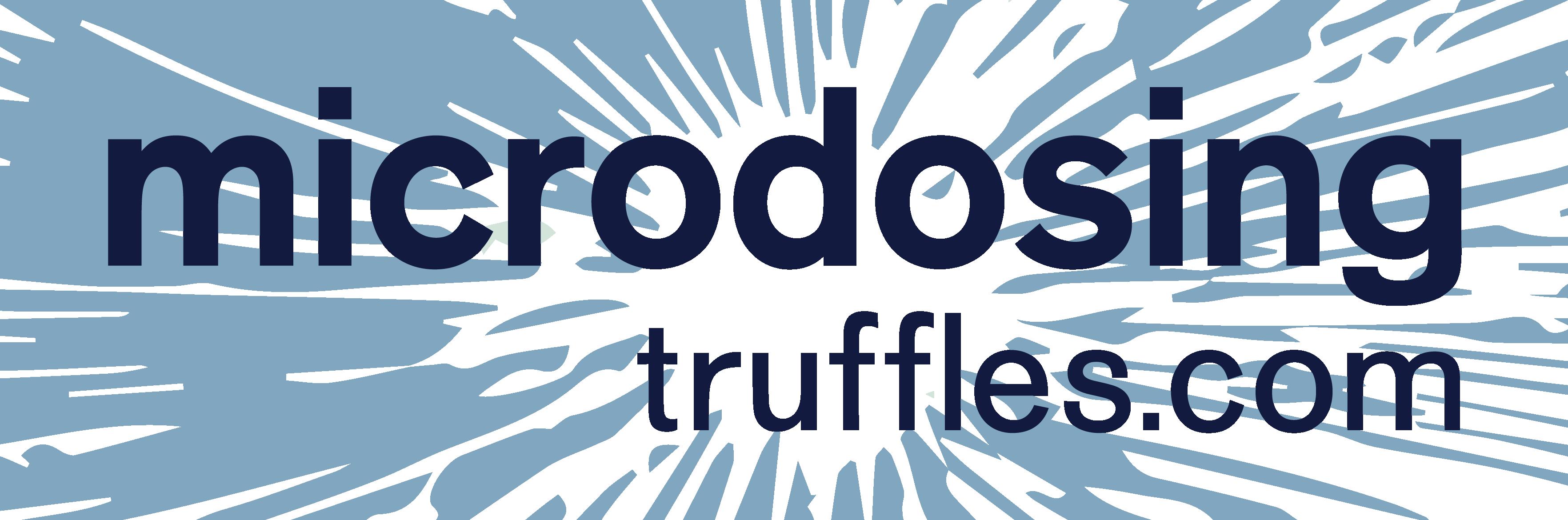 Microdosing truffles